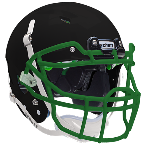 Youth Vengeance A3 Football Helmet with VROPO-DW Facemask