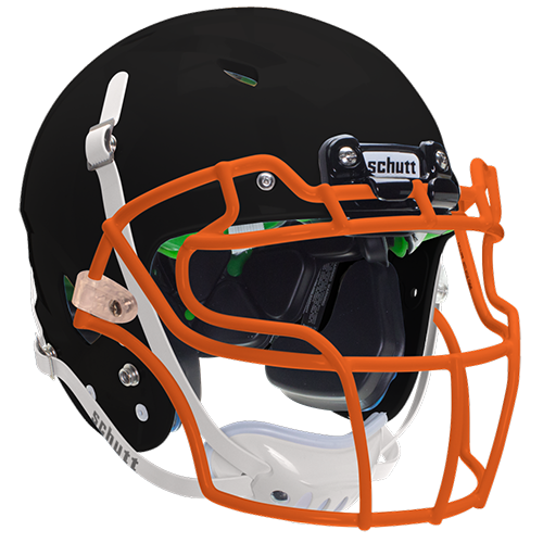 Youth Vengeance A3+ Football Helmet with VEGOP Facemask