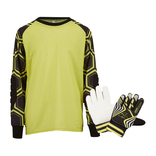 Soccer Goalie Equipment