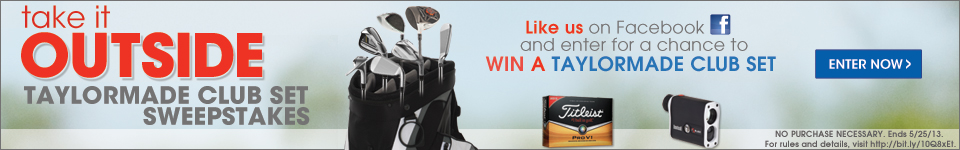 Win a Club Set