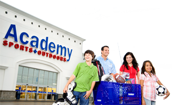 Academy Footer Image